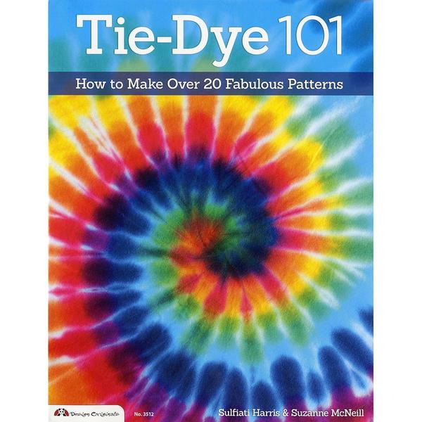 Design Originals - Tie-Dye 101