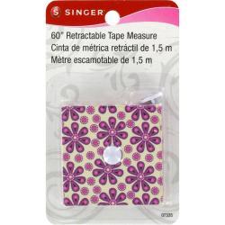 Sew Cute Decorative Retractable Tape Measure - 60
