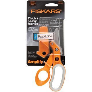 Amplify RazorEdge Fabric Scissor 6 -