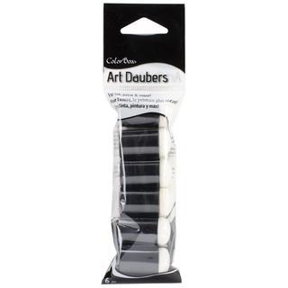 Clearsnap Art Dauber 6/Pkg -