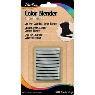 Colorbox Color Blender Refill 12/Pkg - For CB 10600