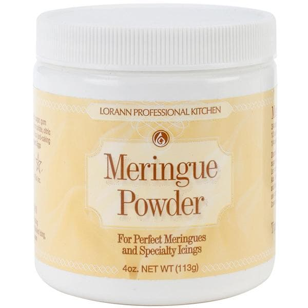 Meringue Powder - 4oz