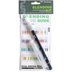 Tombow Blending Kit -