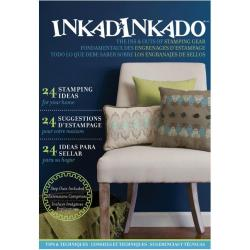 Inkadinkado Stamping Gear Inspiration Booklet -