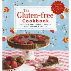 Sterling Publishing - The Gluten-Free Cookbook