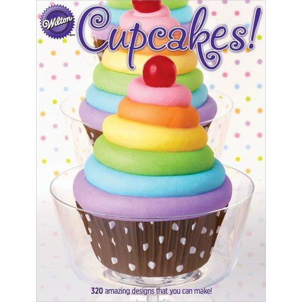 Wilton Books - Cupcakes II