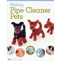 Design Originals - Making Pipe Cleaner Pets
