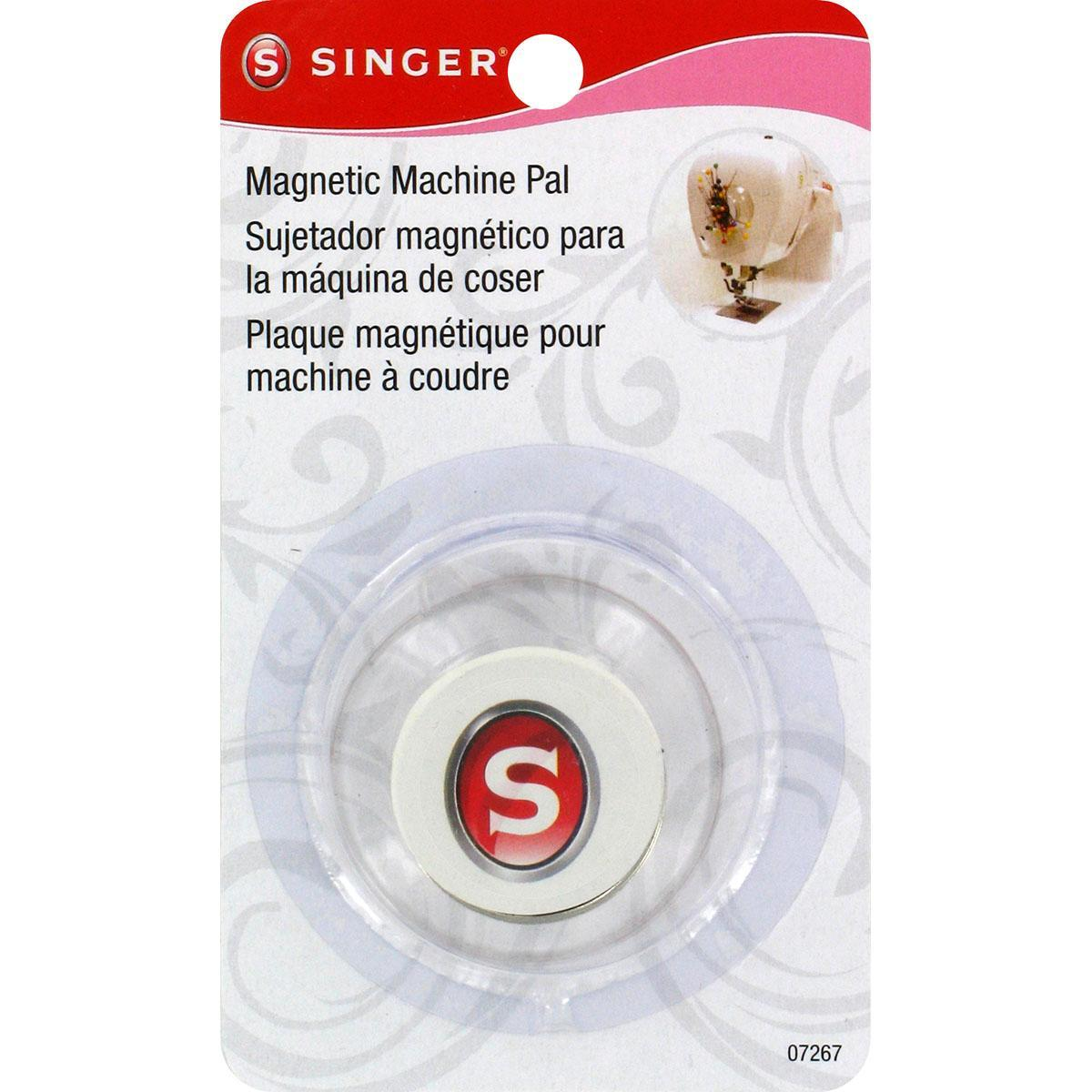 Magnetic Machine Pal W/Suction Cup -