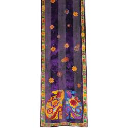 Laurel Burch Scarves - Kindred Souls