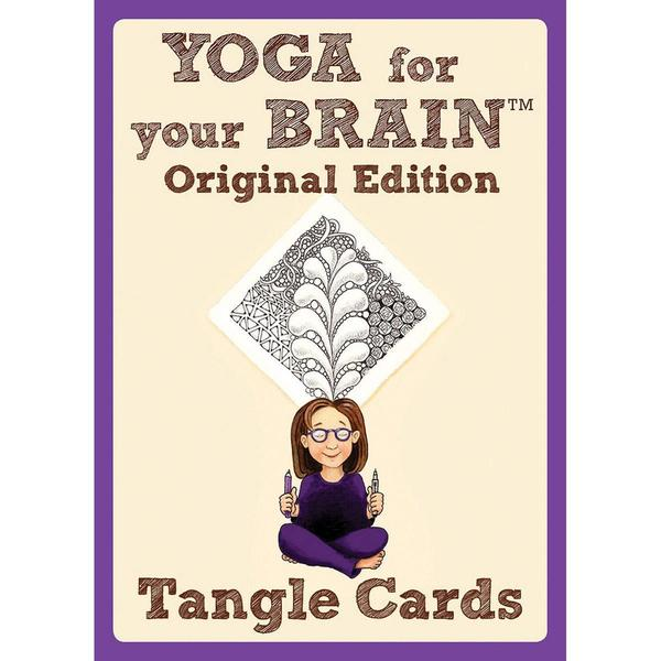 Design Originals - Yoga For Your Brain Original Edition