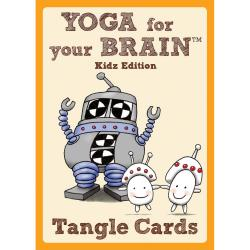 Design Originals - Yoga For Your Brain Kidz Edition