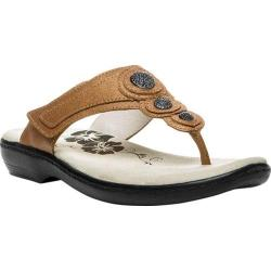 Women's Propet Monica Bronze