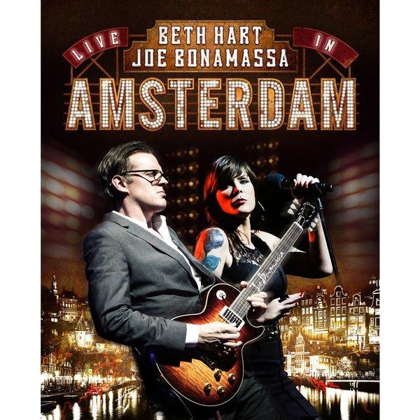 Joe Bonamassa - Live In Amsterdam 12433012