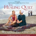 The Healing Quilt (CD-Audio)