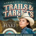 Trails & Targets (CD-Audio)