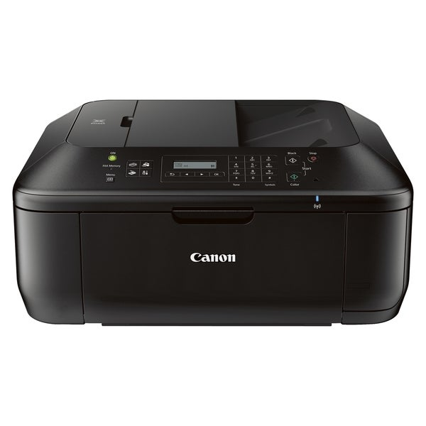 Canon PIXMA MX472 Inkjet Multifunction Printer - Color - Photo Print