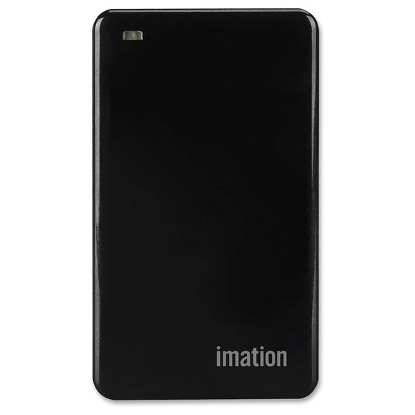 IMATION USB 3.0 SSD 256GB BLACK1.8