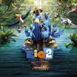 Various - Rio 2 (OST)