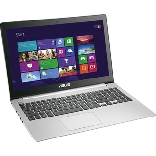 "Asus VivoBook V551LA-DS71T 15.6"" Touchscreen Ultrabook - Intel Core i"