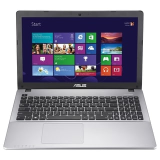 "Asus X550LB-DS71 15.6"" LED Notebook - Intel Core i7 i7-4500U 1.80 GHz"