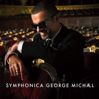 George Michael - Symphonica/1cd Bonus Tracks Ltd Deluxe Edition [Import]