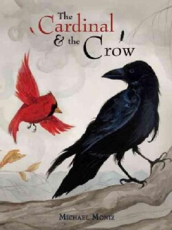 The Cardinal and the Crow (Hardcover)