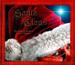 Santa Claus: The Magical World of Father Christmas (Hardcover)