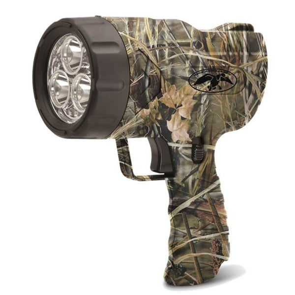 Duck Commander Cyclops 9-watt Max4 Camo Spotlight