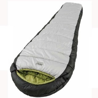 Coleman Signature Mummy Sleeping Bag