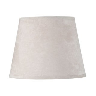 Design Match 14-inch Fawn Lamp Shade