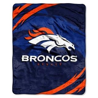NFL Denver Broncos Blanket