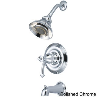Pioneer Bellaire Series 4BL100T Single-handle Tub and Shower Trim Set