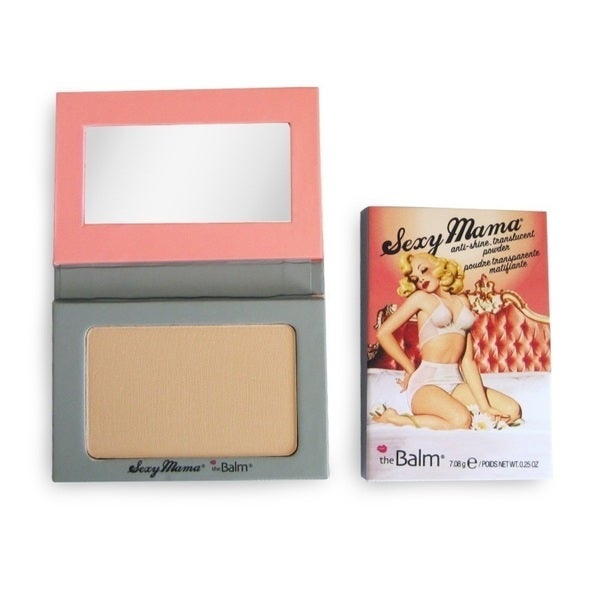 theBalm Sexy Mama Anti-shine Translucent Powder 12436855