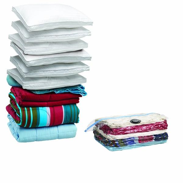Vaccum Seal Extra Large/ Jumbo Reuseable Storage Bags