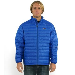 Patagonia Men's Viking Blue Down Sweater