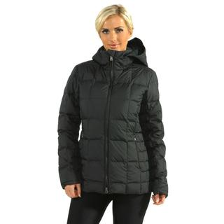 Patagonia Women's Black Down With It Jacket