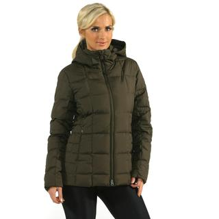 Patagonia Women's Dark Walnut Down With It Jacket