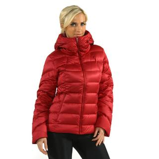 Patagonia Women's Wax Red Downtown Loft Jacket