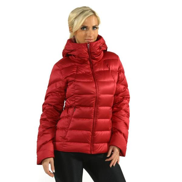 Patagonia Women's Wax Red Downtown Loft Jacket