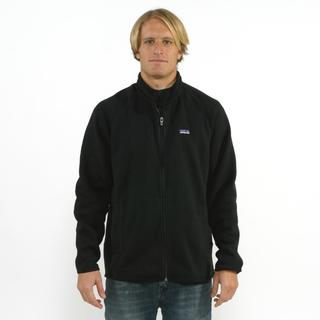 Patagonia Men's Black Better Sweater