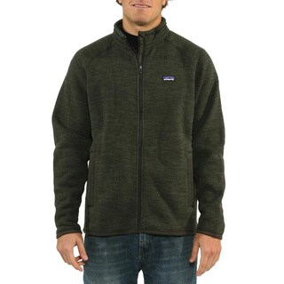 Patagonia Men's Dark Walnut Better Sweater