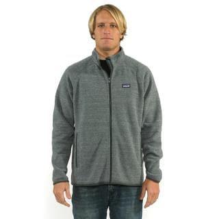 Patagonia Men's Nickel Better Sweater
