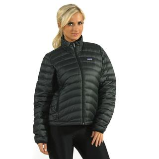 Patagonia Women's Black Down Jacket