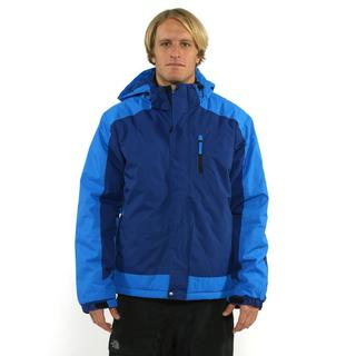 Pulse Men's Blue Ridge Back Jacket
