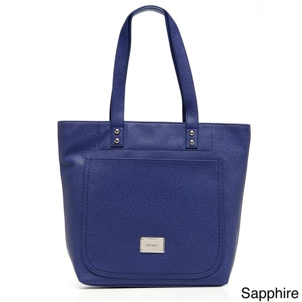 Nine West 'Seabridge' Large Tote Bag
