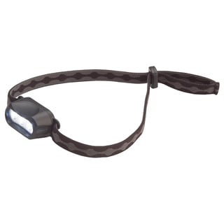 Coleman 3-light Mini Black LED Headlamp