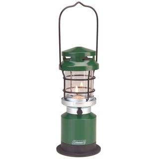 Coleman Northstar Green Candle Lantern