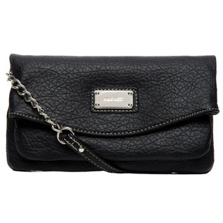 Nine West 'Tunnel' Fold-over Crossbody Bag