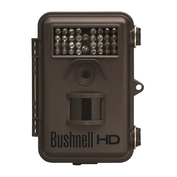 Bushnell 8-megapixel Trophy Cam HD