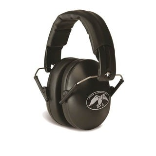 Duck Commander Walker's Youth/ Women Folding Ear Muffs